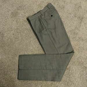 Men's Banana Republic Slim Fit Dress Pants (30x32)